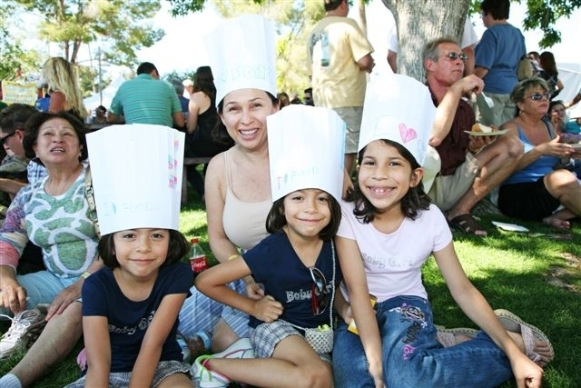 Guide to Scottsdale Culinary Festival