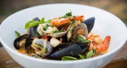 Recipe: Seafood Stew
