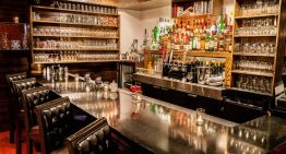 Libation: John Christie of Second Story Liquor Bar