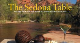 Recipes from The Sedona Table
