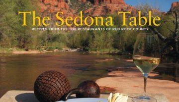 Recipes from The Sedona Table