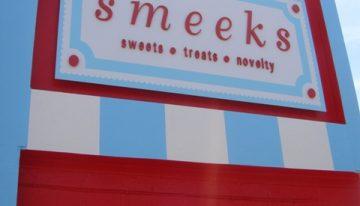 Smeeks Candy Shop in Phoenix