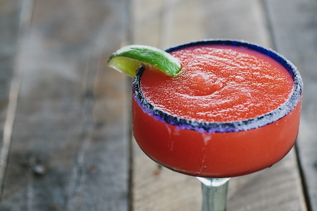 Feb. 22: National Margarita Day