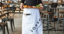 Happy Hour at Sorso Wine Room