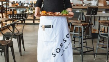 Sorso Wine Room Celebrates One-Year Anniversary