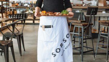 Sorso Wine Room Celebrates One-Year Anniversary