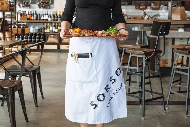 Sorso Wine Room Celebrates One Year Anniversary