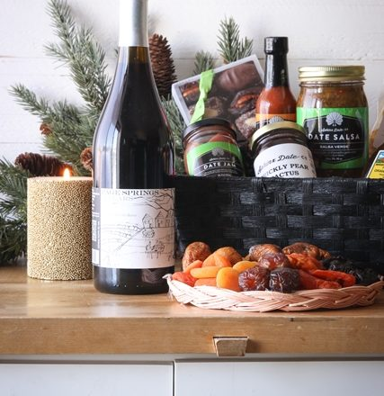 Foodie Gift Guide 2017