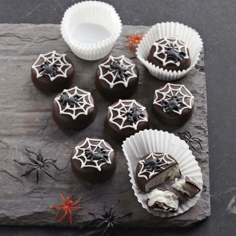 High-End Halloween Treats