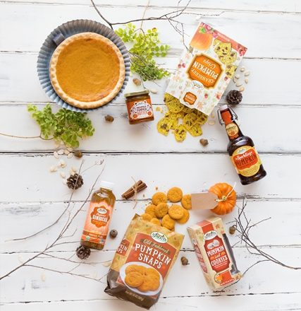 Grocery Great: All Things Pumpkin at Sprouts