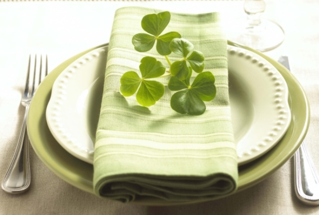St. Patrick's Day 2017 Dining in Phoenix