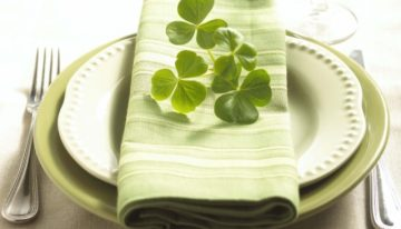 St. Patrick's Day Dining in Phoenix