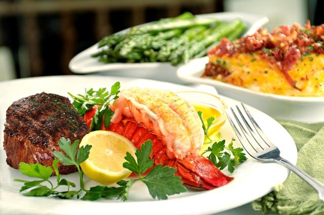 Steak Seafood Restaurants Scottsdale