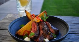 Recipe: Steak Frites