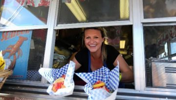 Feb. 16 and Feb. 17: Street Eats Food Truck Festival