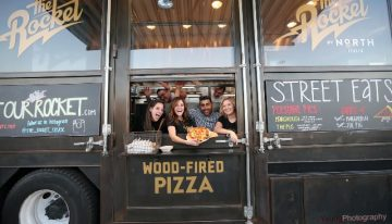 This Weekend: Arizona Strong Beer Festival and Street Eats Food Truck Festival