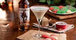 Recipe: Sugar Cookie Cocktail