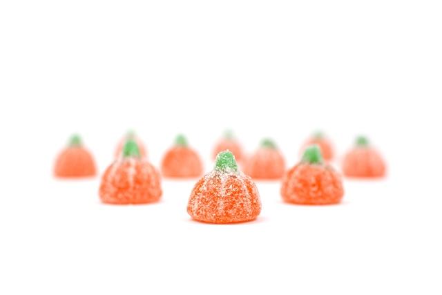 sugarfina pumpkin