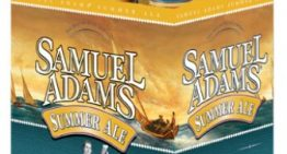 Samuel Adams Beer/Food Pairings