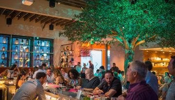 Sept. 15-24: Fall Arizona Restaurant Week