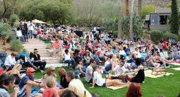 Sundays in Paradise at Sanctuary on Camelback Mountain