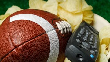 Super Bowl Party Tips from Phoenix Chefs