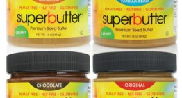 Grocery Great: superbutter Premium Seed Butter