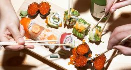 Guide to Sushi for Beginners