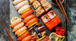 Best High-End Sushi Restaurants in Phoenix