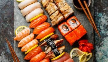 Best High-End Sushi Restaurants in Phoenix