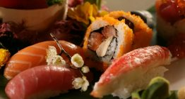 Sushi News: Geisha A Go Go and Sushi Roku