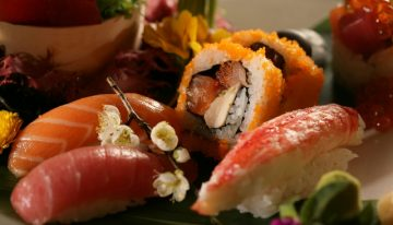 Sushi News: Geisha A Go Go and Sushi Roku