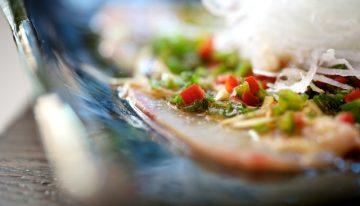Valley Sushi Spot Unveils New Gluten-Free Menu