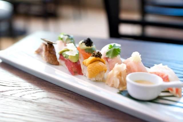 sushi roku sushi