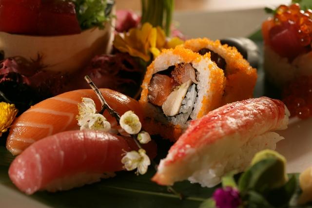 sushi-roku