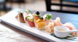 June 18: Celebrate International Sushi Day at Sushi Roku