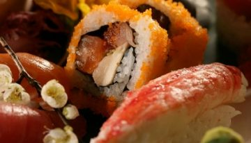 Tomorrow: Sushi Roku Donates Proceeds to Haiti Victims