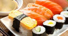 Best Sushi in Phoenix