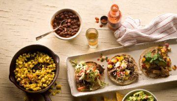 A Taste of Taco Guild