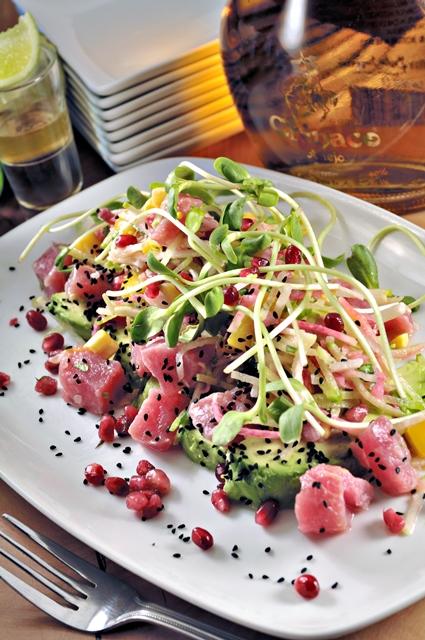 taco haus Ceviche 1.1