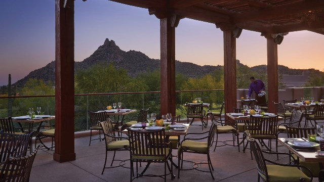 Talavera at Four Seasons Resort Scottsdale Debuts Monthly Mashup Series