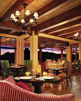 Talavera Dining Room