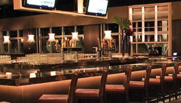 Tanzy Restaurant at Scottsdale Quarter