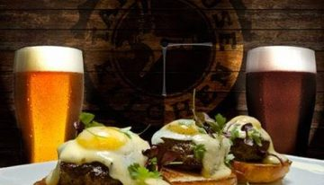 Happy Hour Hot Spot: TapHouse Kitchen