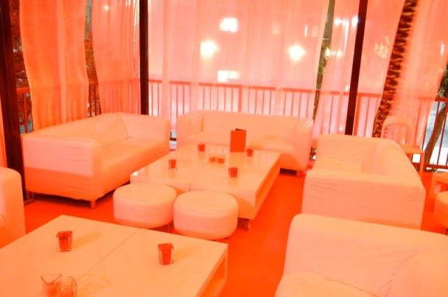 Tapino Lounge