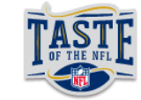 Taste of NFL Hopes to Bring Meals to St. Mary's Food Bank