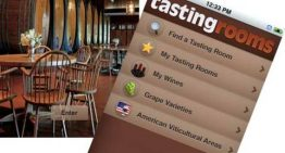 New TastingRoom Finder App for iPhone