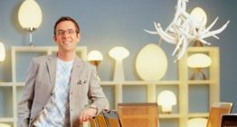 Summer Entertaining Tips from Ted Allen