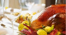 Thanksgiving Dining in Phoenix
