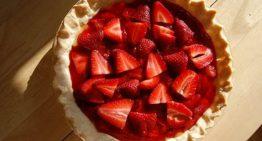 Recipes: Summer Sweets